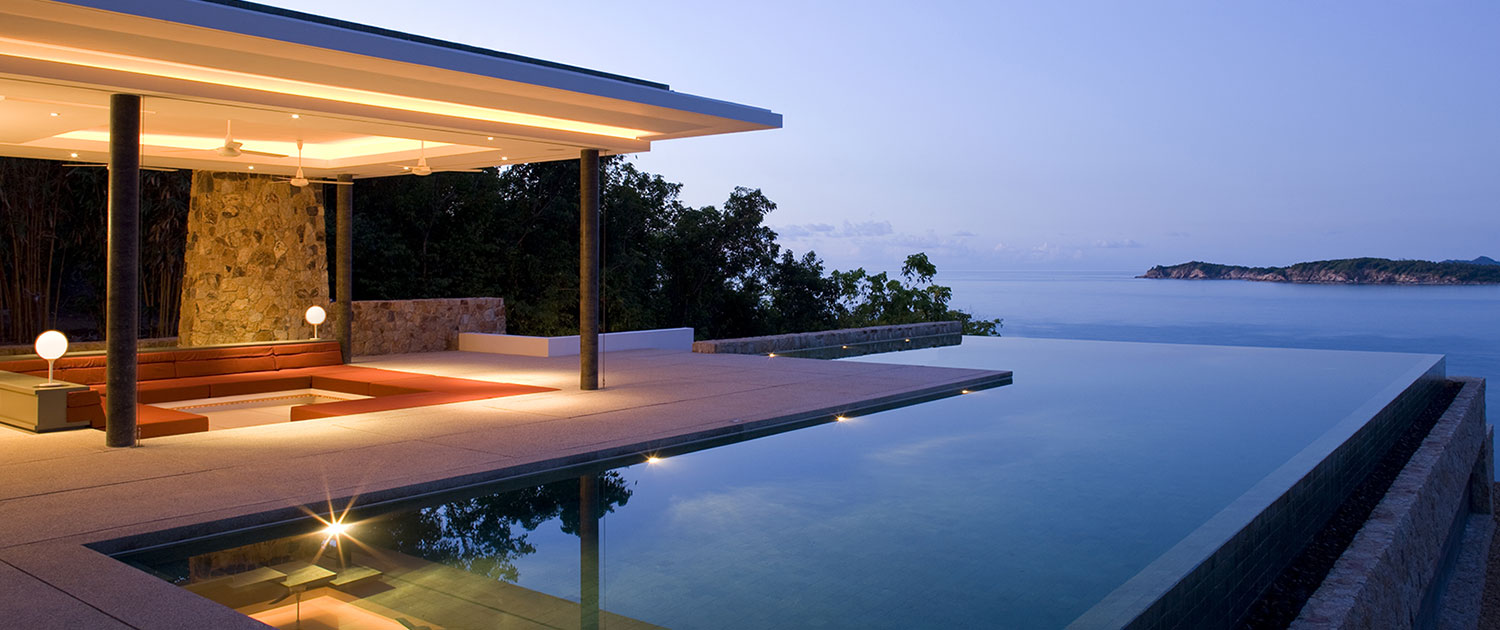 Hospitality design specialist services of an in house design executive - In house design ...